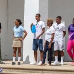 Carifta 2020 Holds Pep Rally At City Hall Bermuda, September 6 2019-8042