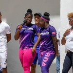 Carifta 2020 Holds Pep Rally At City Hall Bermuda, September 6 2019-8047