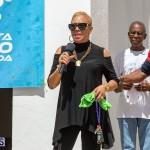 Carifta 2020 Holds Pep Rally At City Hall Bermuda, September 6 2019-8069