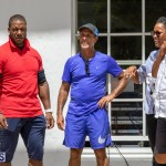 Carifta 2020 Holds Pep Rally At City Hall Bermuda, September 6 2019-8071