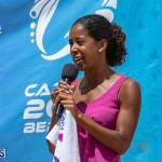 Carifta 2020 Holds Pep Rally At City Hall Bermuda, September 6 2019-8077