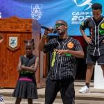 Carifta 2020 Holds Pep Rally At City Hall Bermuda, September 6 2019-8079