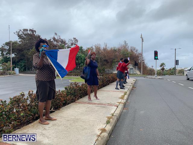 CedarBridge Academy Bermuda Sept 2019 (1)