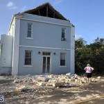 Damages After Hurricane Humberto Bermuda September 19 2019 (132)