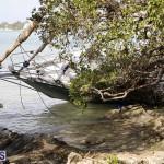 Damages After Hurricane Humberto Bermuda September 19 2019 (153)