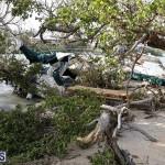Damages After Hurricane Humberto Bermuda September 19 2019 (155)