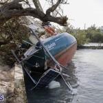 Damages After Hurricane Humberto Bermuda September 19 2019 (159)