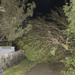 Damages After Hurricane Humberto Bermuda September 19 2019 (2)