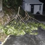 Damages After Hurricane Humberto Bermuda September 19 2019 (3)