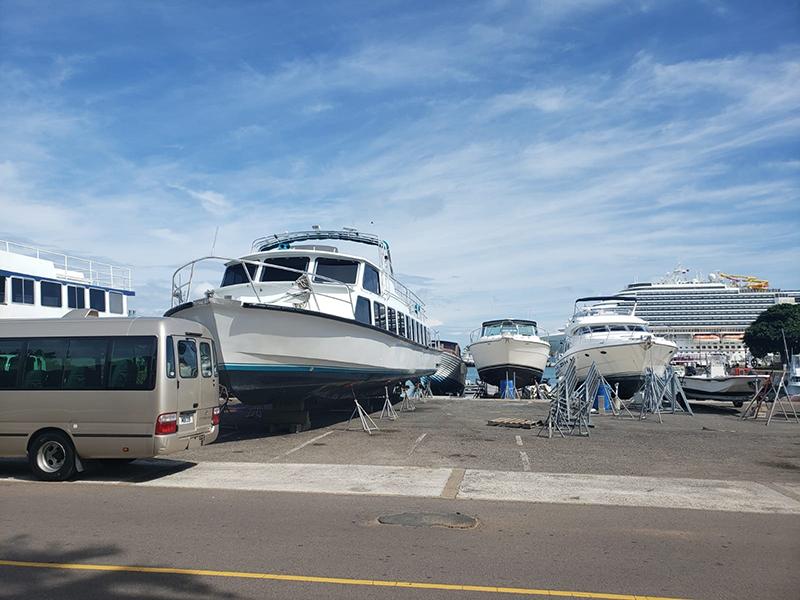 Dockyard Mall Bermuda Sept 2019 (1)