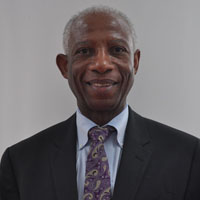 Dr Leonard Teye-Botchway Bermuda September 2019 thumb