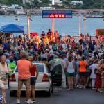 Harbour Nights In Hamilton Bermuda, September 4 2019-6512