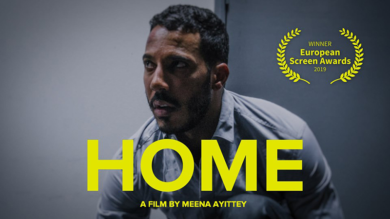 Home - Short Film Bermuda Sept 2019