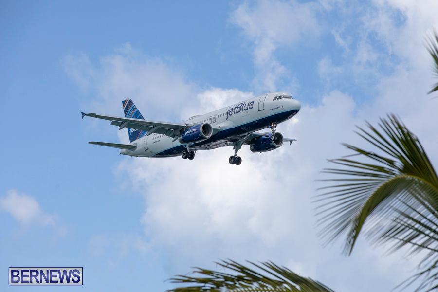JetBlue 1347 Diversion Bermuda, September 11 2019-8366