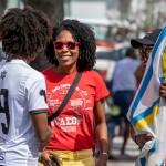 Labour Day Parade Bermuda, September 2 2019-5287