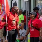 Labour Day Parade Bermuda, September 2 2019-5296