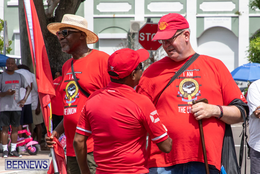 Labour-Day-Parade-Bermuda-September-2-2019-5562
