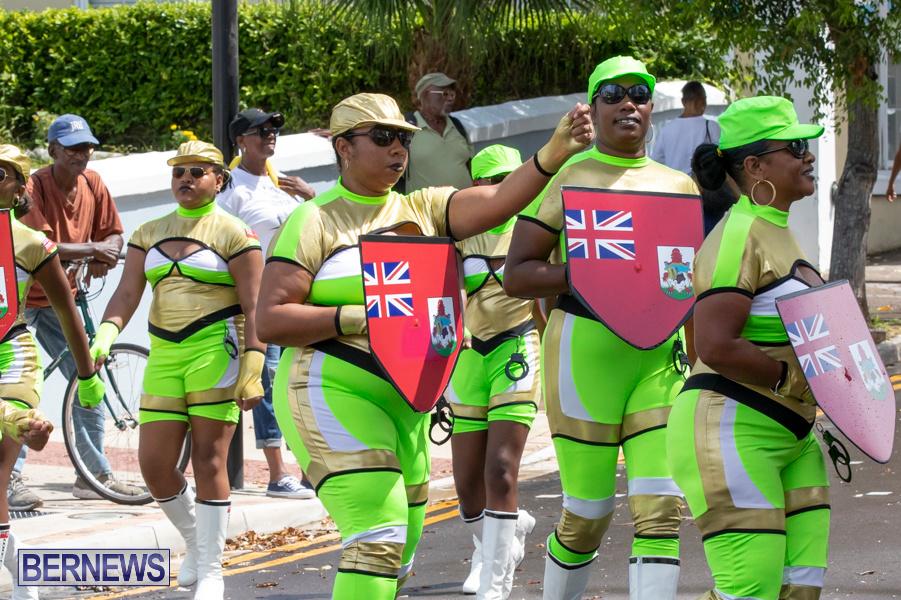 Labour-Day-Parade-Bermuda-September-2-2019-5733