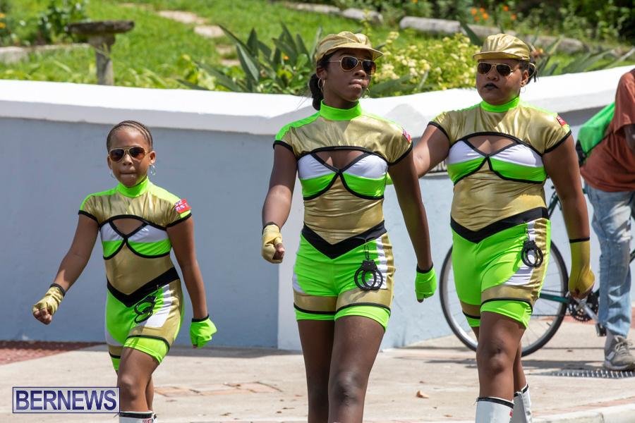 Labour-Day-Parade-Bermuda-September-2-2019-5736