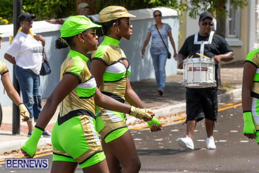 Labour-Day-Parade-Bermuda-September-2-2019-5743