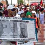 Labour Day Parade Bermuda, September 2 2019-5773