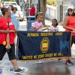 Labour Day Parade Bermuda, September 2 2019-5791