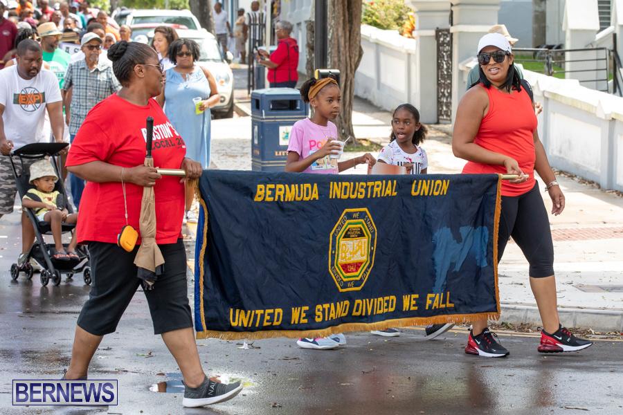 Labour-Day-Parade-Bermuda-September-2-2019-5791