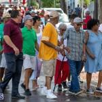 Labour Day Parade Bermuda, September 2 2019-5803