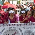 Labour Day Parade Bermuda, September 2 2019-5828