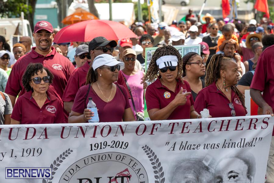 Labour-Day-Parade-Bermuda-September-2-2019-5828