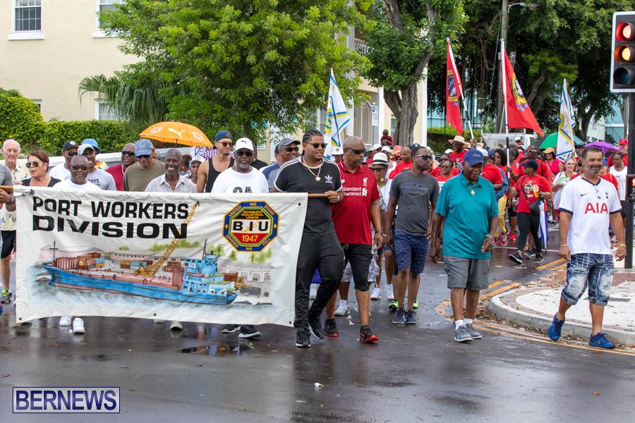 Labour-Day-Parade-Bermuda-September-2-2019-5851