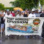 Labour Day Parade Bermuda, September 2 2019-5853
