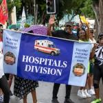 Labour Day Parade Bermuda, September 2 2019-5876