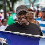 Labour Day Parade Bermuda, September 2 2019-5877