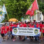 Labour Day Parade Bermuda, September 2 2019-5879