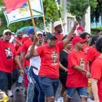 Labour Day Parade Bermuda, September 2 2019-5884