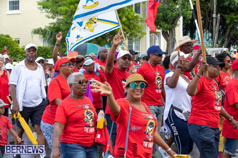 Labour-Day-Parade-Bermuda-September-2-2019-5886