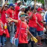 Labour Day Parade Bermuda, September 2 2019-5889