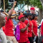 Labour Day Parade Bermuda, September 2 2019-5893