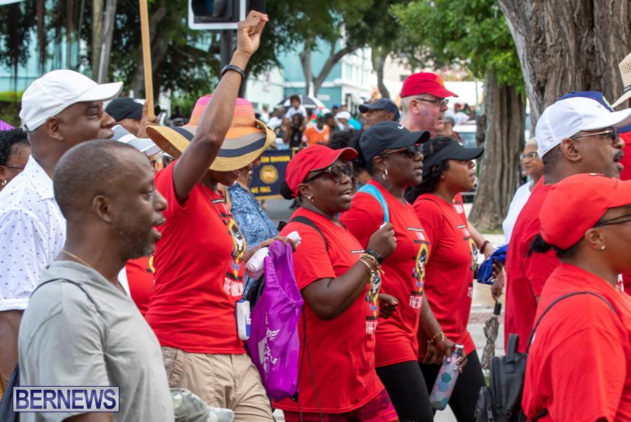 Labour-Day-Parade-Bermuda-September-2-2019-5893