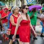 Labour Day Parade Bermuda, September 2 2019-5895