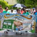 Labour Day Parade Bermuda, September 2 2019-5926