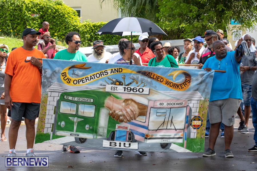 Labour-Day-Parade-Bermuda-September-2-2019-5926