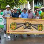 Labour Day Parade Bermuda, September 2 2019-5959