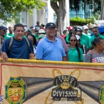 Labour Day Parade Bermuda, September 2 2019-5960