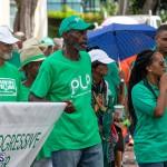 Labour Day Parade Bermuda, September 2 2019-5968