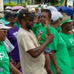 Labour Day Parade Bermuda, September 2 2019-5974