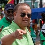Labour Day Parade Bermuda, September 2 2019-5979