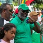 Labour Day Parade Bermuda, September 2 2019-5990