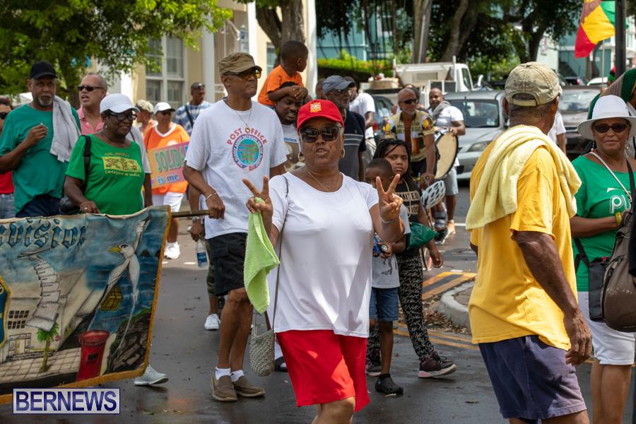 Labour-Day-Parade-Bermuda-September-2-2019-6020